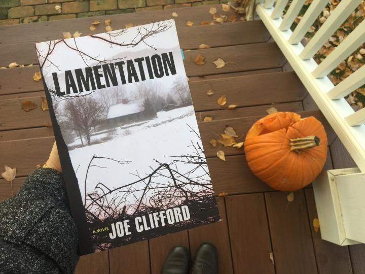 Lamentation / JoeClifford