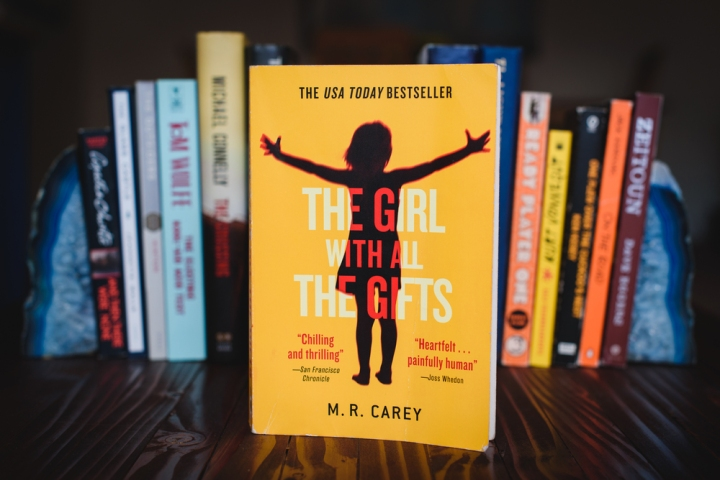 The Girl With All the Gifts / M. R. Carey