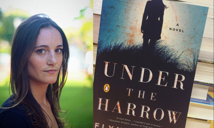 Under the Harrow / Flynn Berry