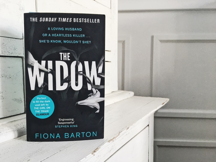 The Widow / Fiona Barton