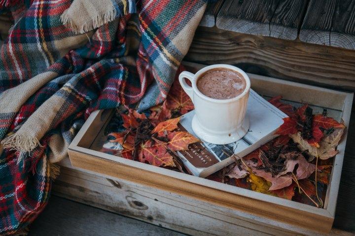 Autumn TBR 2017