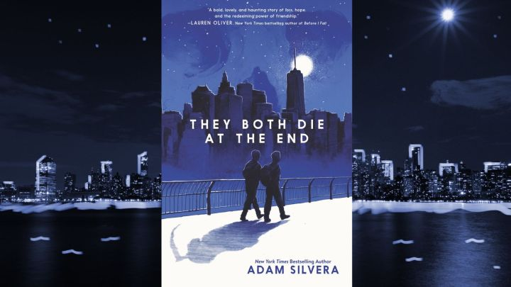They Both Die at the End / Adam Silvera