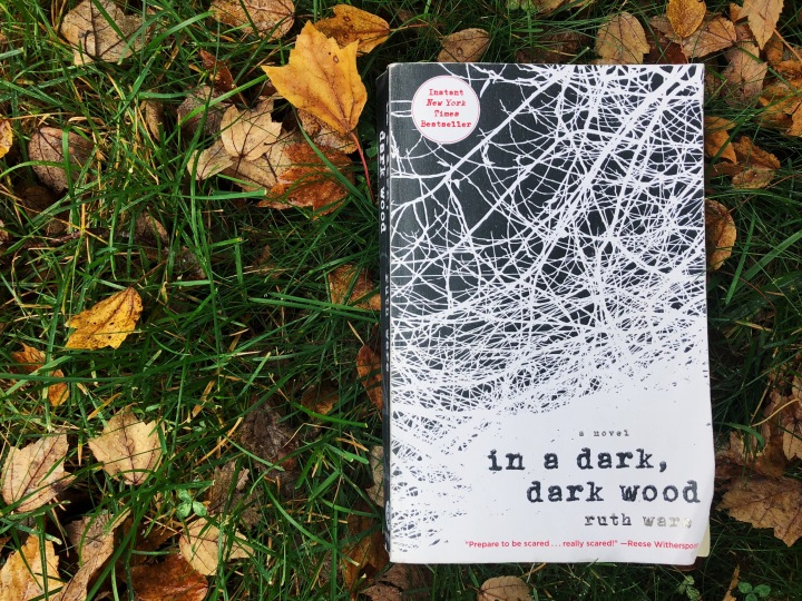 In a Dark, Dark Wood / Ruth Ware