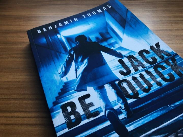 Jack Be Quick / BenjaminThomas