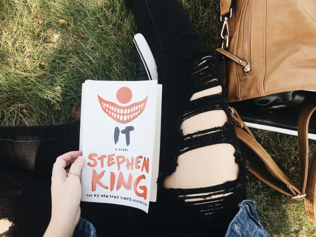 It / Stephen King